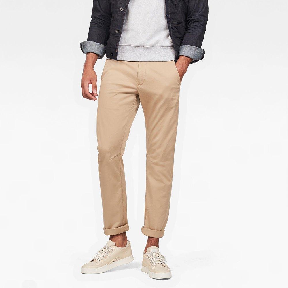 Pantalones Vetar Slim Chino