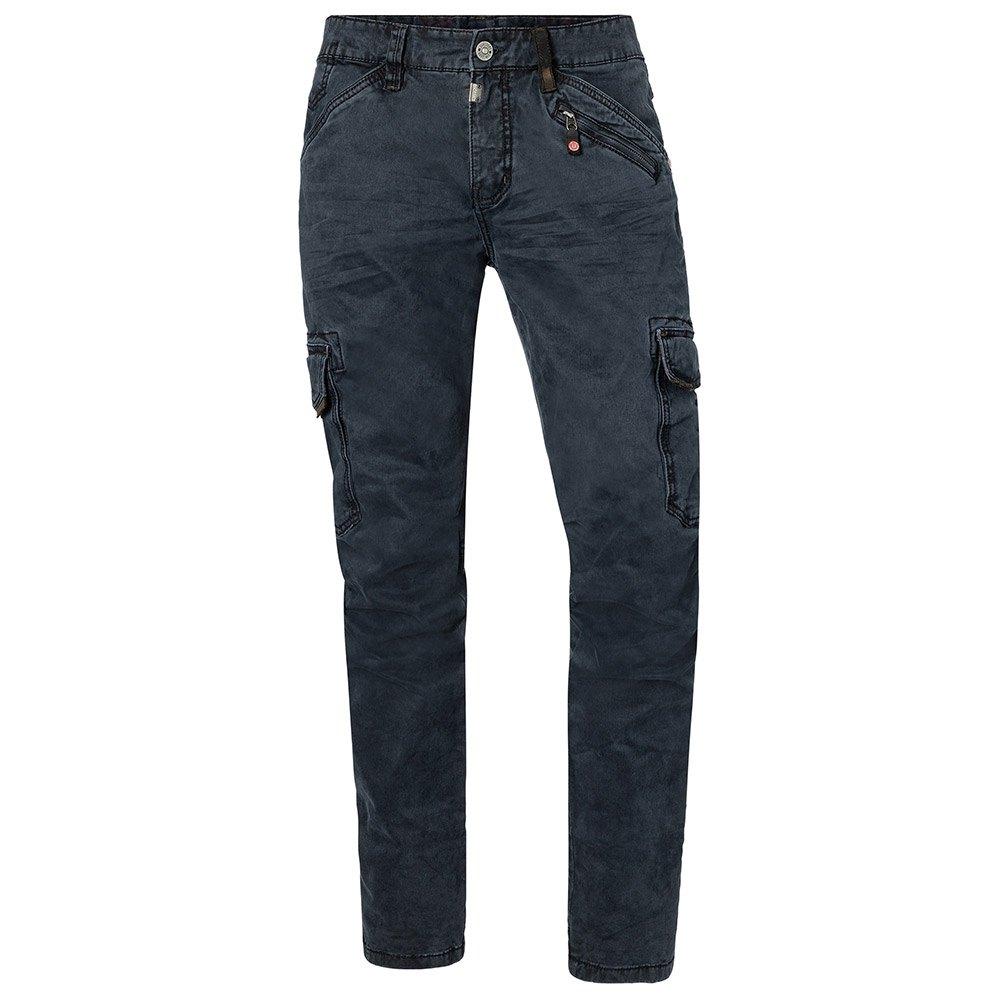 Pantalones Regular Bentz