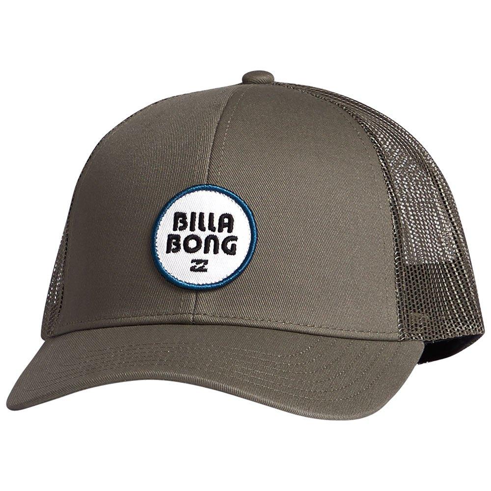 Gorras y sombreros Walled Trucker