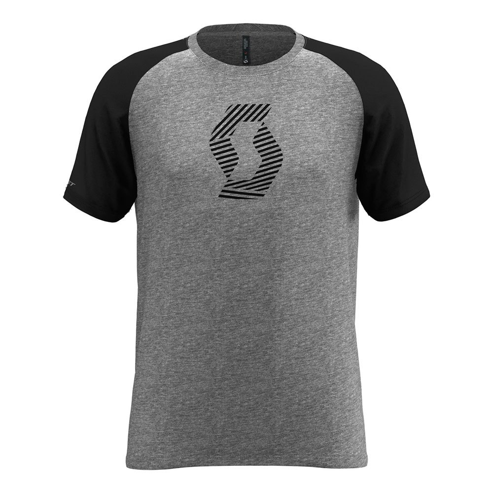 Camisetas 10 Icon Raglan